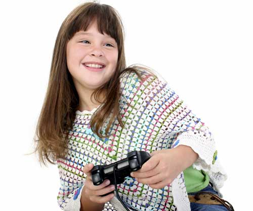Study: More Hippy Parents Are Choosing Video Games Over Drugs For Their Children's Playtimes